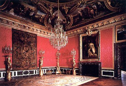 Le salon d 39 apollon for Salon d apollon